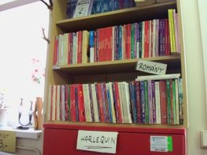 Bohatý výběr románů