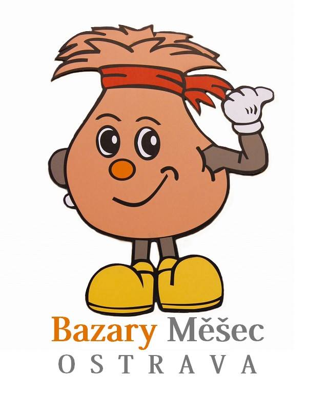 Bazary Měšec Ostrava.
