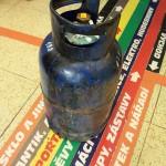 Propanbutanová bomba 499,-
