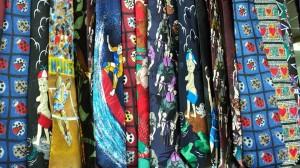 Vtipné, zábavné kravaty - různé vzory - 49,-